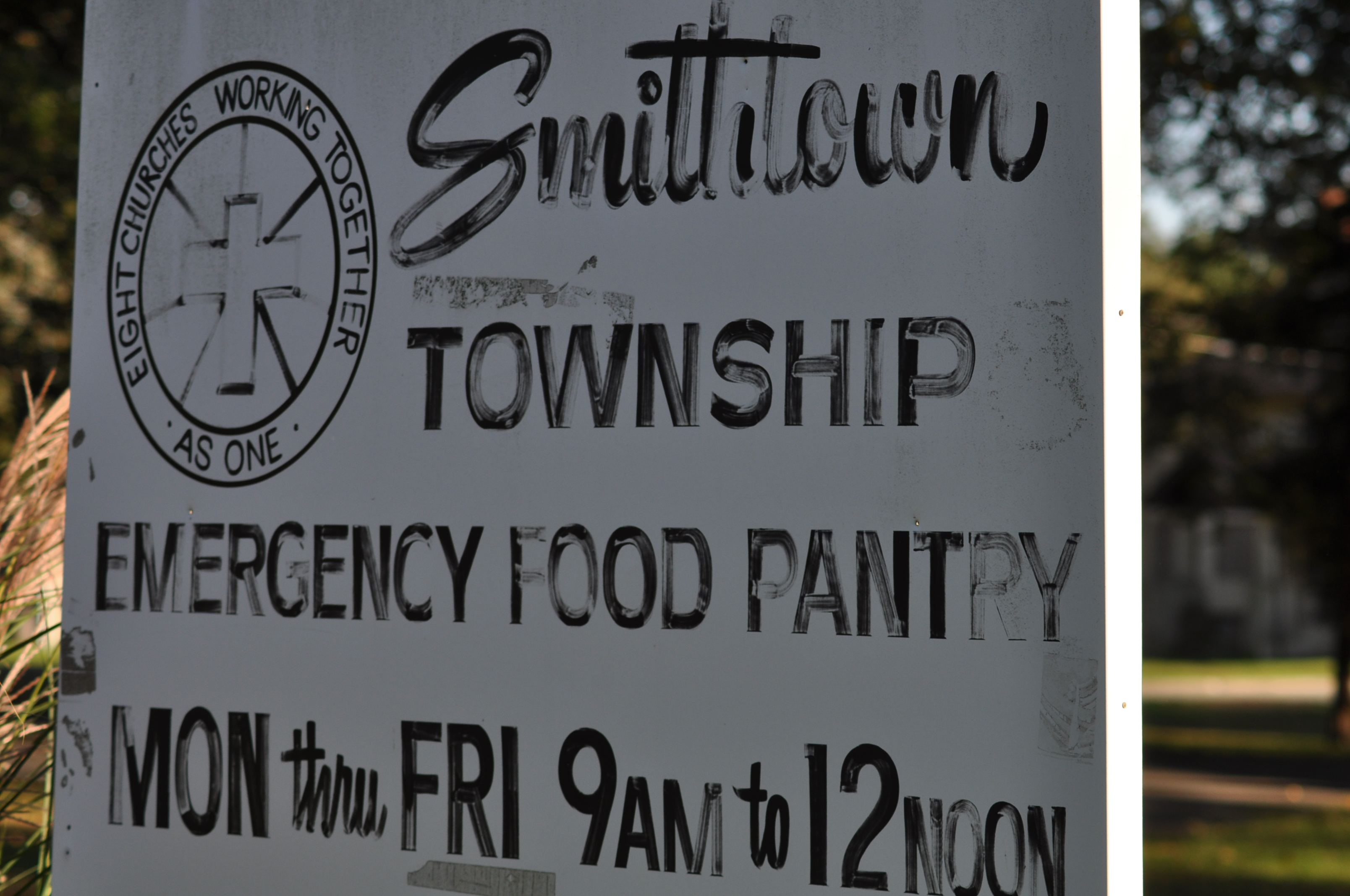 Smithtown Emergency Food Pantry